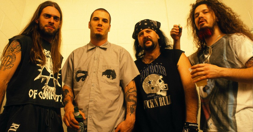 Madness To Creation Sounding Off:  Top Five Favorite PANTERA Songs As We Remember DIMEBAG DARRELL!