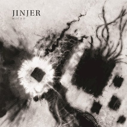 """(EP Review) """"Micro"""" by JINJER"""
