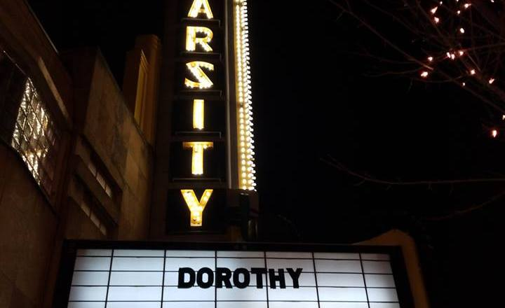 """(Concert Review)  """"Live at The Varsity Theater in Minneapolis, Minnesota featuring DOROTHY"""" (2/1/2019)"""