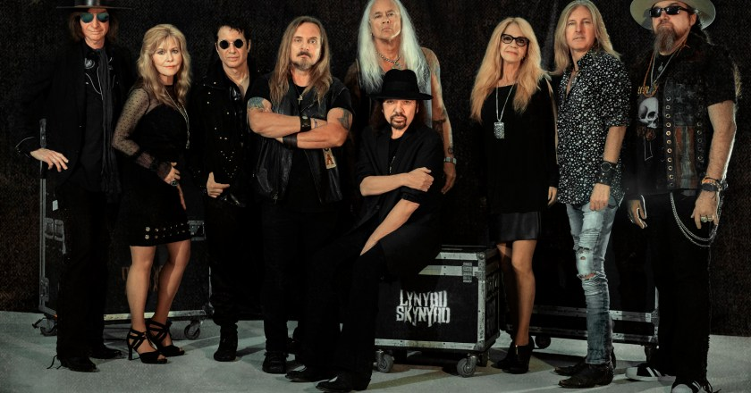 Johnny Van Zant of LYNYRD SKYNYRD Converses with Mark of Madness To Creation on Future Plans After their Farewell Tour, Defining their Legacy & Finding their Faith