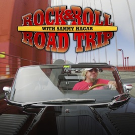 """TED NUGENT to Appear on """"Rock & Roll Road Trip with Sammy Hagar"""" tonight on AXS TV!"""