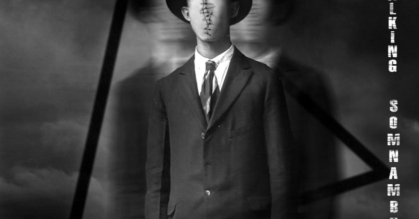 """(Album Review) """"Jaywalking Somnambulist"""" by 9 STITCH METHOD"""