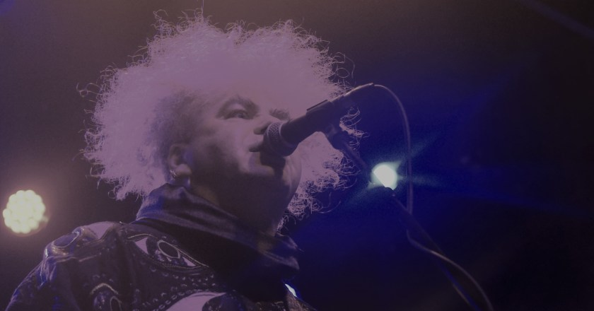 (Concert Review)  THE MELVINS & REDD KROSS Live at First Avenue in Minneapolis, Minnesota (9/24/2019)