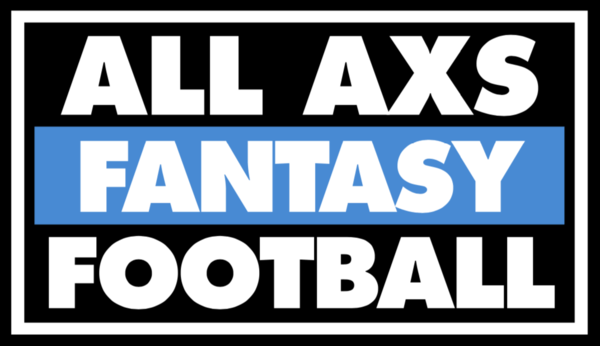 Conference Championship Round Preview on AXS TV FANTASY FOOTBALL at 11 AM Today!
