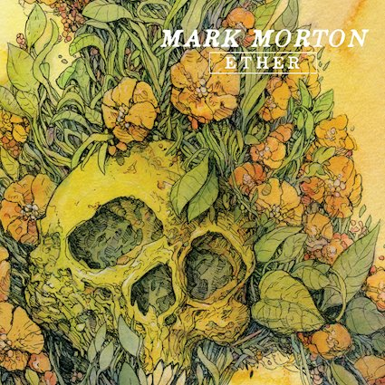 """(EP Review) """"Ether"""" by MARK MORTON"""