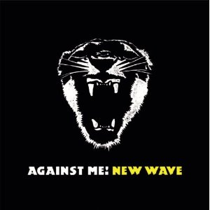 """(Unsuspecting Reviews Vol 1: ) MTC Reacts:  """"Thrash Unreal"""" by AGAINST ME!"""
