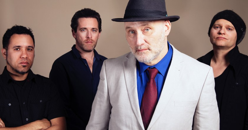 JAH WOBBLE(PUBLIC IMAGE LIMITED, INVADERS OF THE HEART) Offers Mark Dean His Career Retrospective & Coping with COVID-19 Pandemic