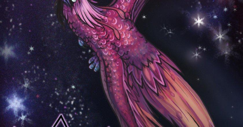 """(Album Review) """"All Birds Deserve to Fly"""" by KADIMA"""