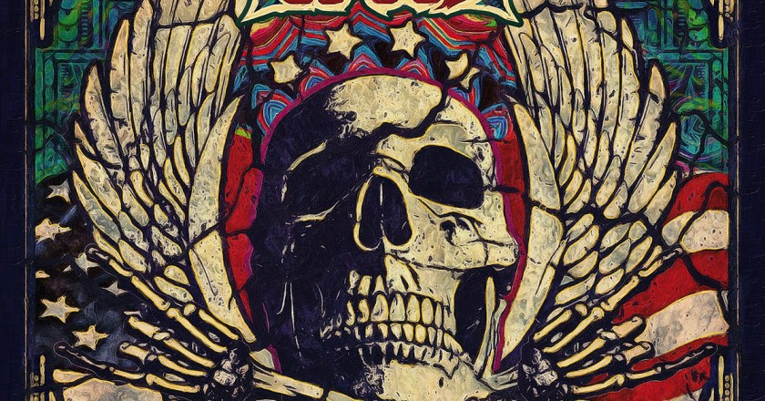 """Bobby Blitz(OVERKILL) & Mark Menghi(METAL ALLEGIANCE) of BPMD Discusses """"American Made"""" & Covid-19 with Mark Dean of Madness To Creation"""