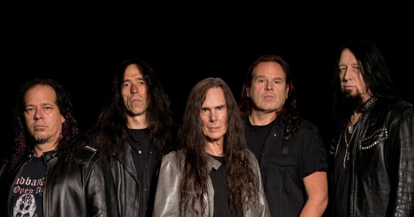 Donny Hillier of TRAUMA Discusses his Career and Cliff Burton in Trauma with Mark Dean of Madness To Creation