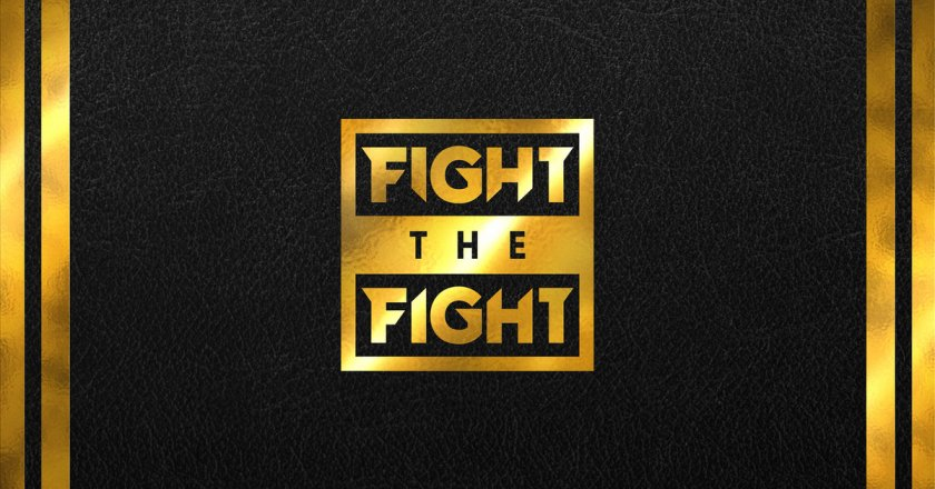 """(Album Review) """"Deliverance"""" by FIGHT THE FIGHT"""