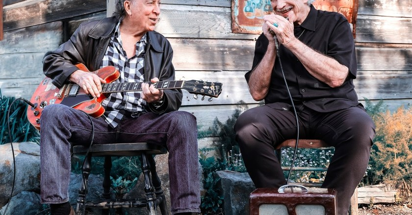 (The Don's Hit List with The Don & The Grizz Ep. 160):  ELVIN BISHOP