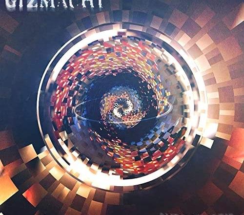 "(Album Review) ""Omega Kaleid"" by Gizmachi"