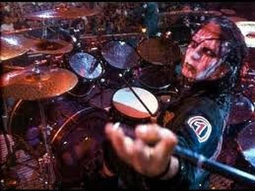That Time JOEY JORDISON Filled in for Lars Ulrich at Download 2004! Full Concert Inside!