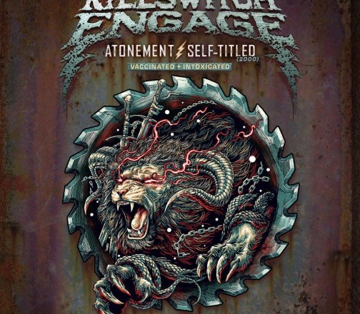 """(Livestream Review):  """"Vaccinated + Intoxicated"""" by KILLSWITCH ENGAGE (8/6/2021)"""