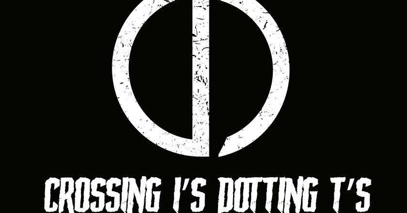 (Mental Health Conversations):  Matt Mucerino of CROSSING I'S DOTTING T'S