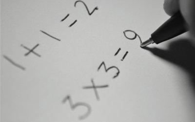 Guiding Principles for Math Education