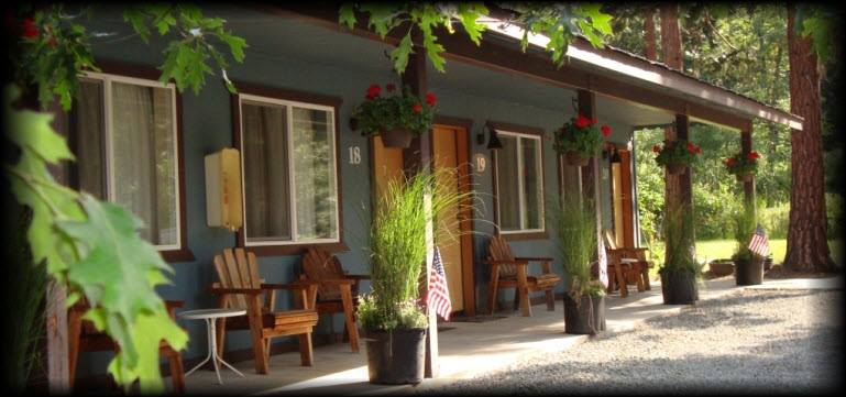 Long Valley Resort