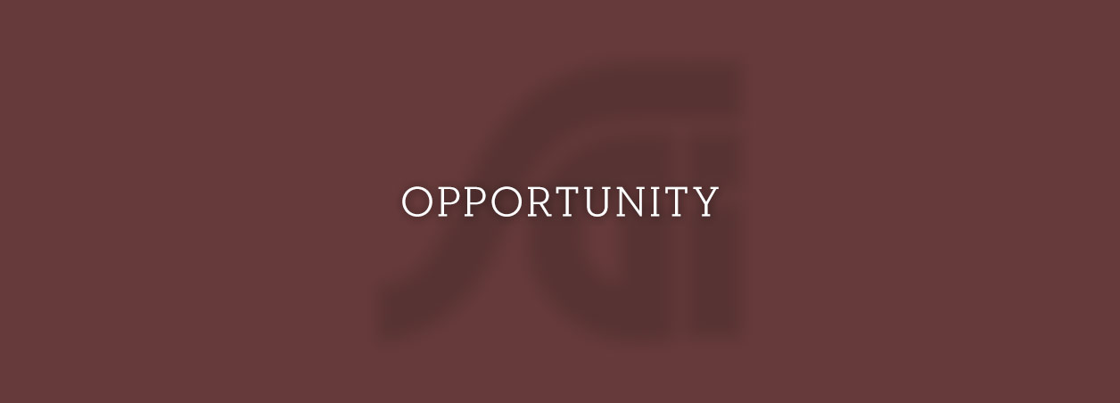 SGI_front_page_OPPORTUNITY