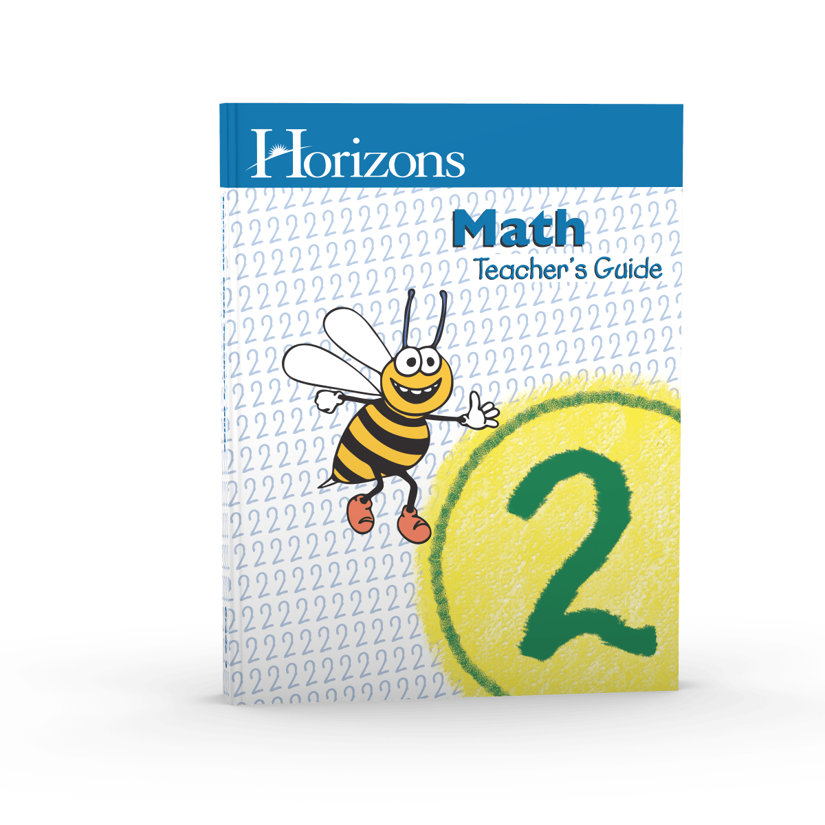hight resolution of Horizons 2nd Grade Math Teacher's Guide   SCAIHS South Carolina Association  of Independent Home Schools -