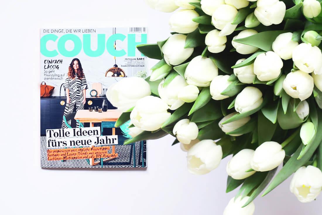 Zeitschriftencheck: Couch Magazin