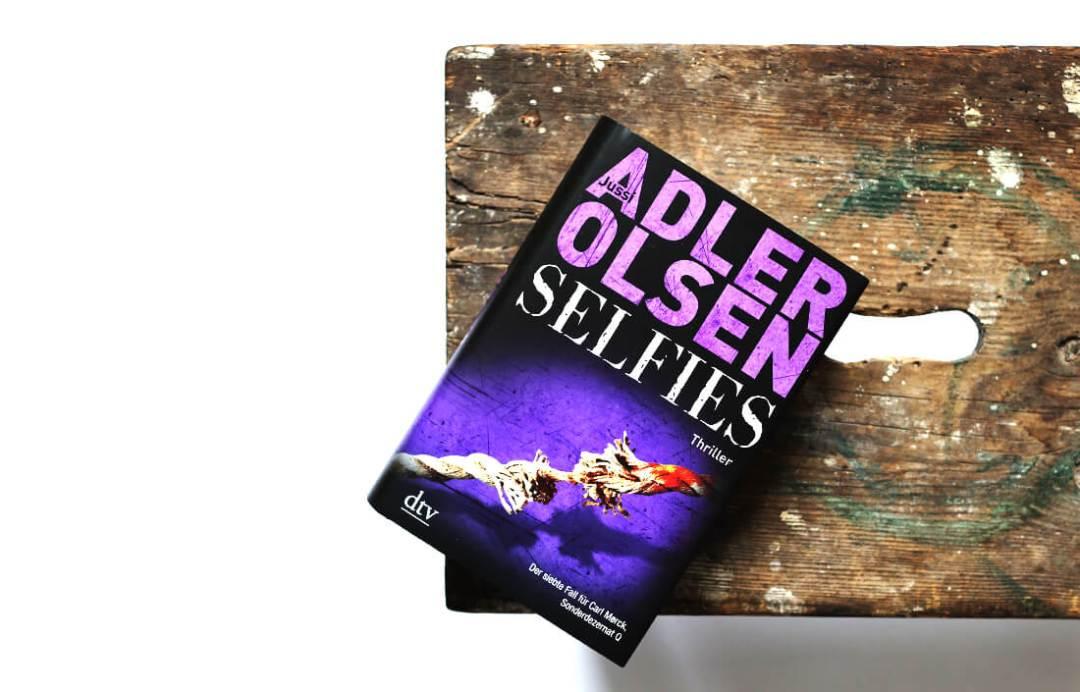 jussi-adler-olsen-selfies-schonhalbelf-thriller-buchblog-tipp-rezension-kritik-cark-moerk