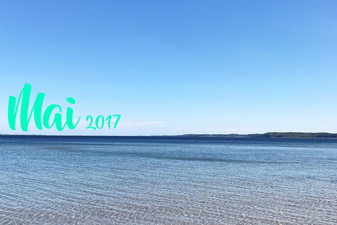 schonhalbelf-monatsrueckblick-mai-2017-buchblog-sommer-sonne-meer