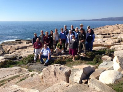 Maine Scenic Byway Group