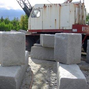Granite Quarrying