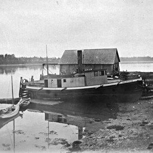 Maritime History