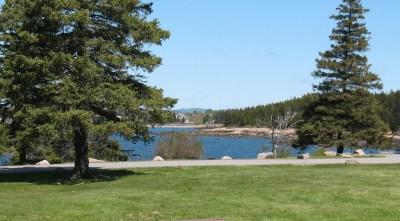 Fraser Point