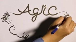 agic pen big