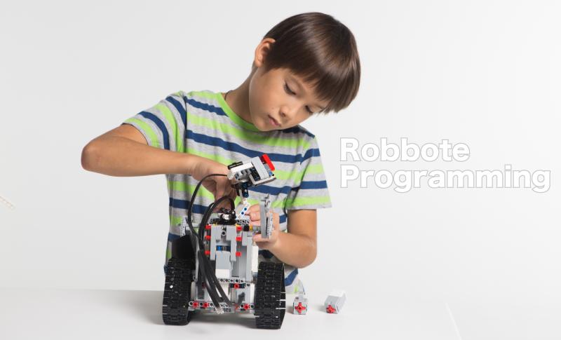 ロボットプログラミング教育