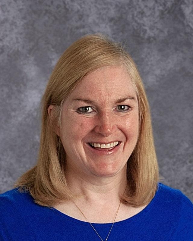 Mrs. Ann Marie Bartz