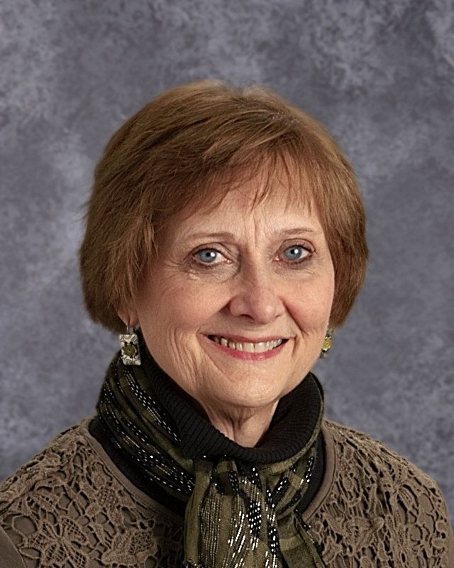 Mrs. Rita Duerr