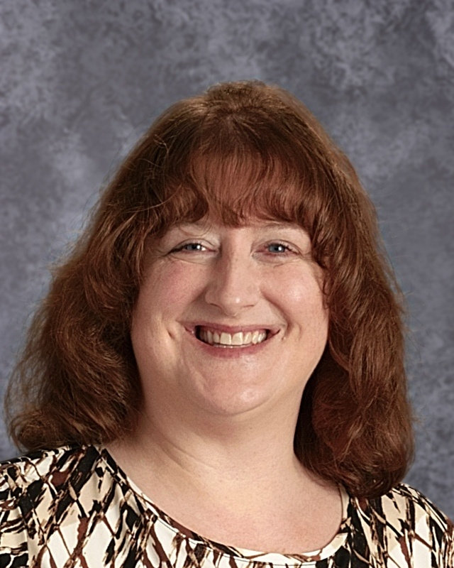 Mrs. Becky Rodier RN
