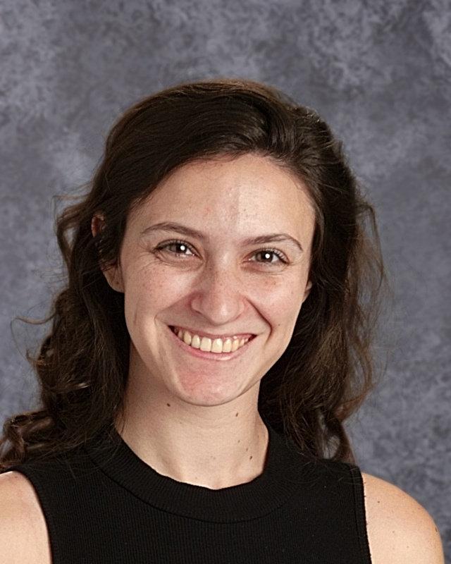 Ms. Elizabeth Schill