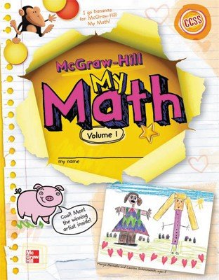Mcgraw Hill Math Worksheets #1