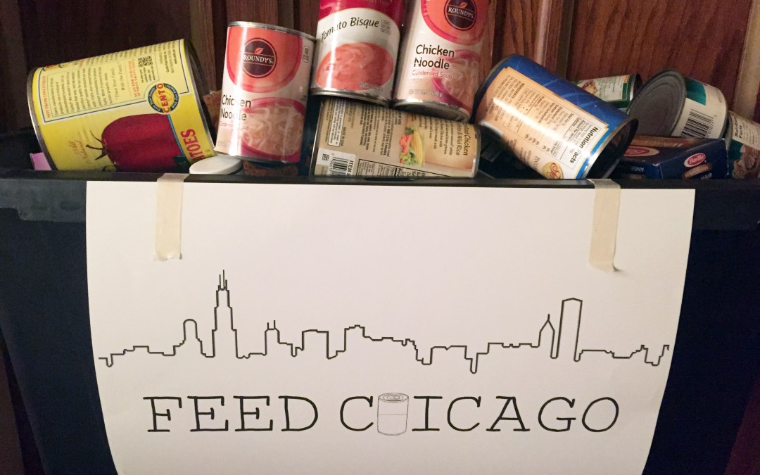 Feed Chicago Stewardship Message
