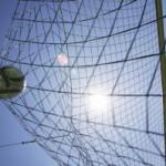 Scoring Soccer Goal