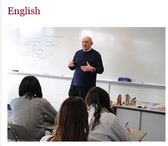 No B.S. from J.P.: what makes a good teacher?