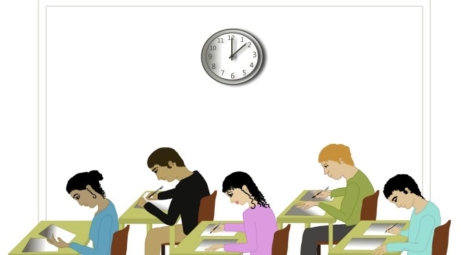 How to improve SAT test scores: Attack the Question!