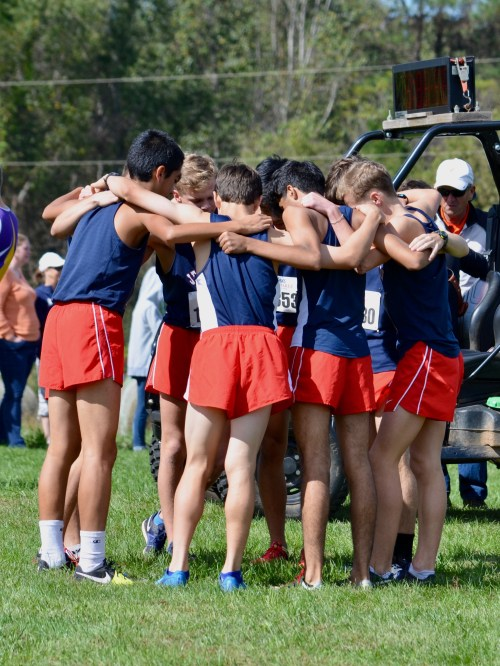 small resolution of coed cross country