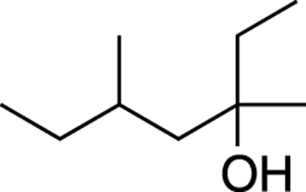 Getting Drunk on Organic Molecules: The Alcohols