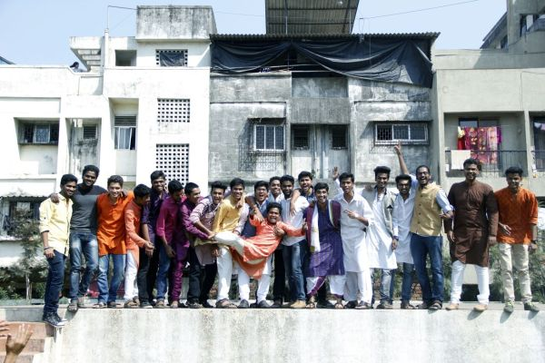Fees Structure And Courses Of Lokmanya Tilak College