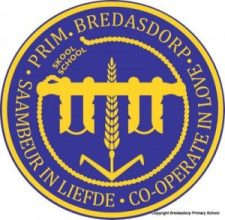 Laërskool Bredasdorp Primary School Coding Club