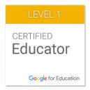 We are Google Certified Educators