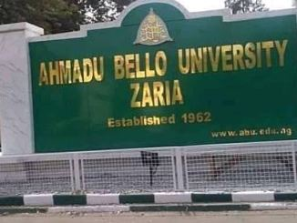 ABU Zaria Departmental Cut Off Mark and Points