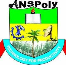 ANSPOLY Post UTME and Departmental Cut Off Mark 2020/2021 Session | All Courses and Departments ~ Sugar Mummy