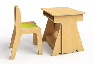 Convertible Standing Desk  School Construction News